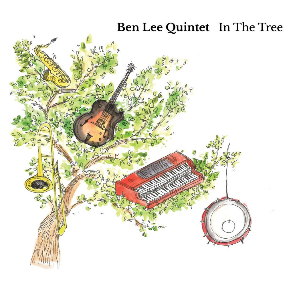 Ben Lee - In The Tree - Stoney Lane Records