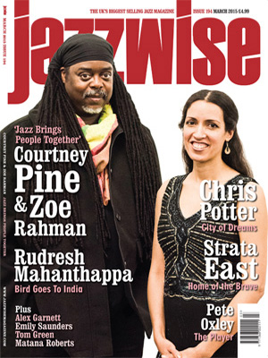Jazzwise March 2015