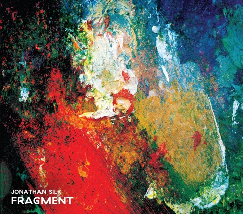 Adventurous Big Band Album 'Fragment' from Jonathan Silk releases November 4th