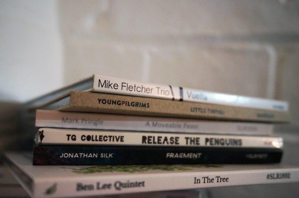 Stoney Lane Records