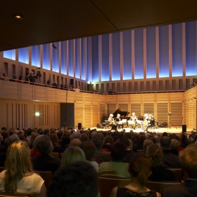 Kings Place Hall 2