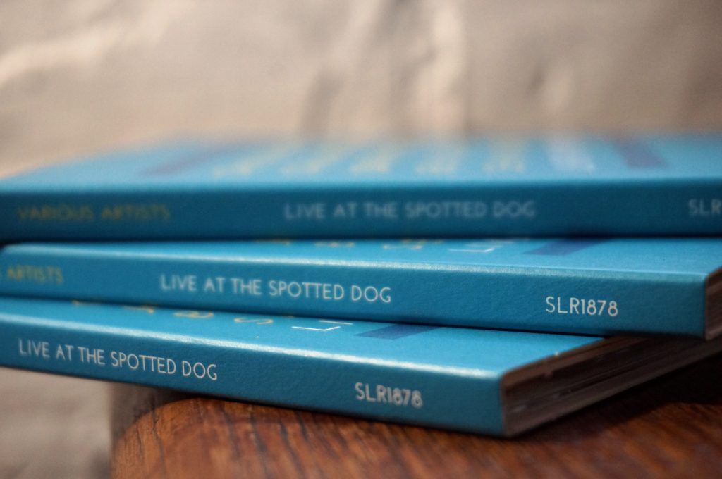 Live At The Spotted Dog Stoney Lane Records