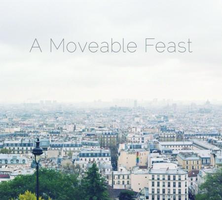 Mark Pringle - A Moveable Feast