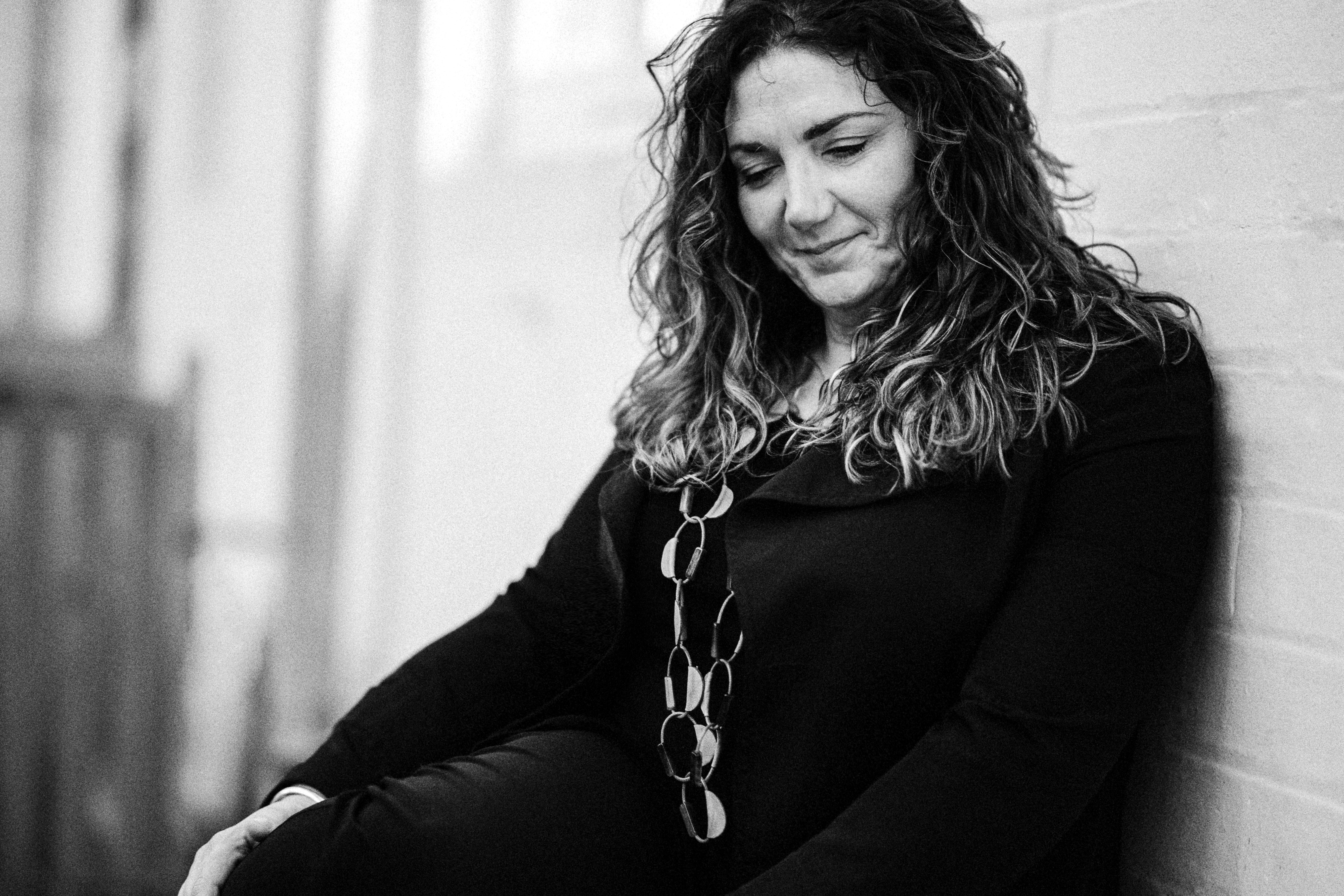 Sara Colman - Stoney Lane Records