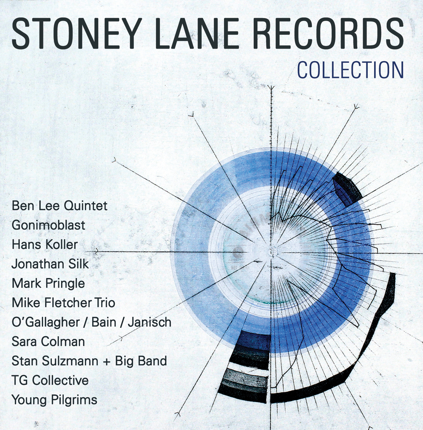 Stoney Lane Records Collection