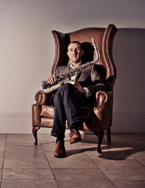 Mike Fletcher's new album 'Vuelta' released!